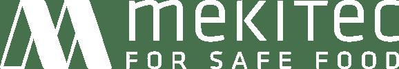 Mekitec logo