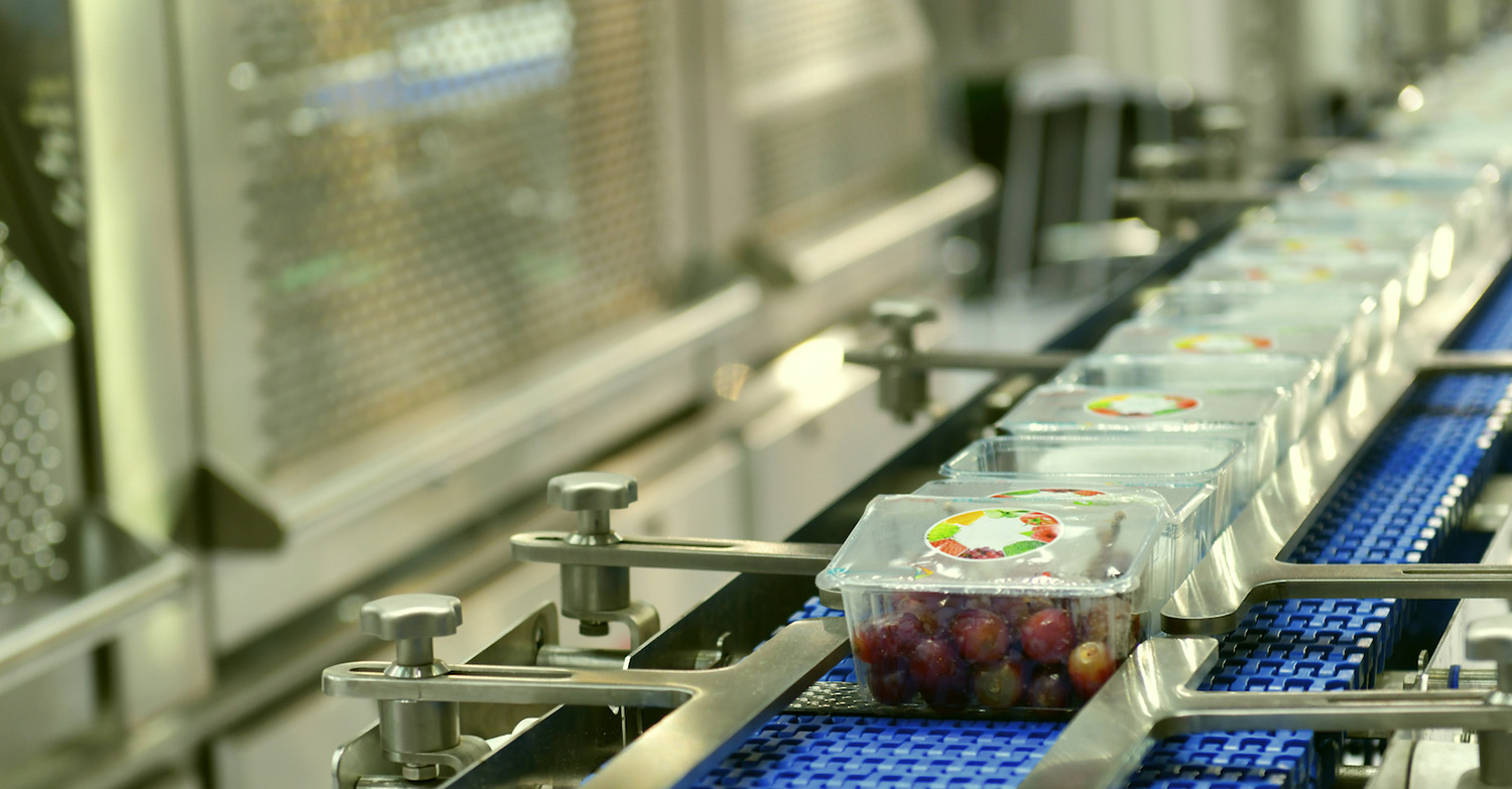 X-Ray Inspection of Fruits And Vegetables | Mekitec