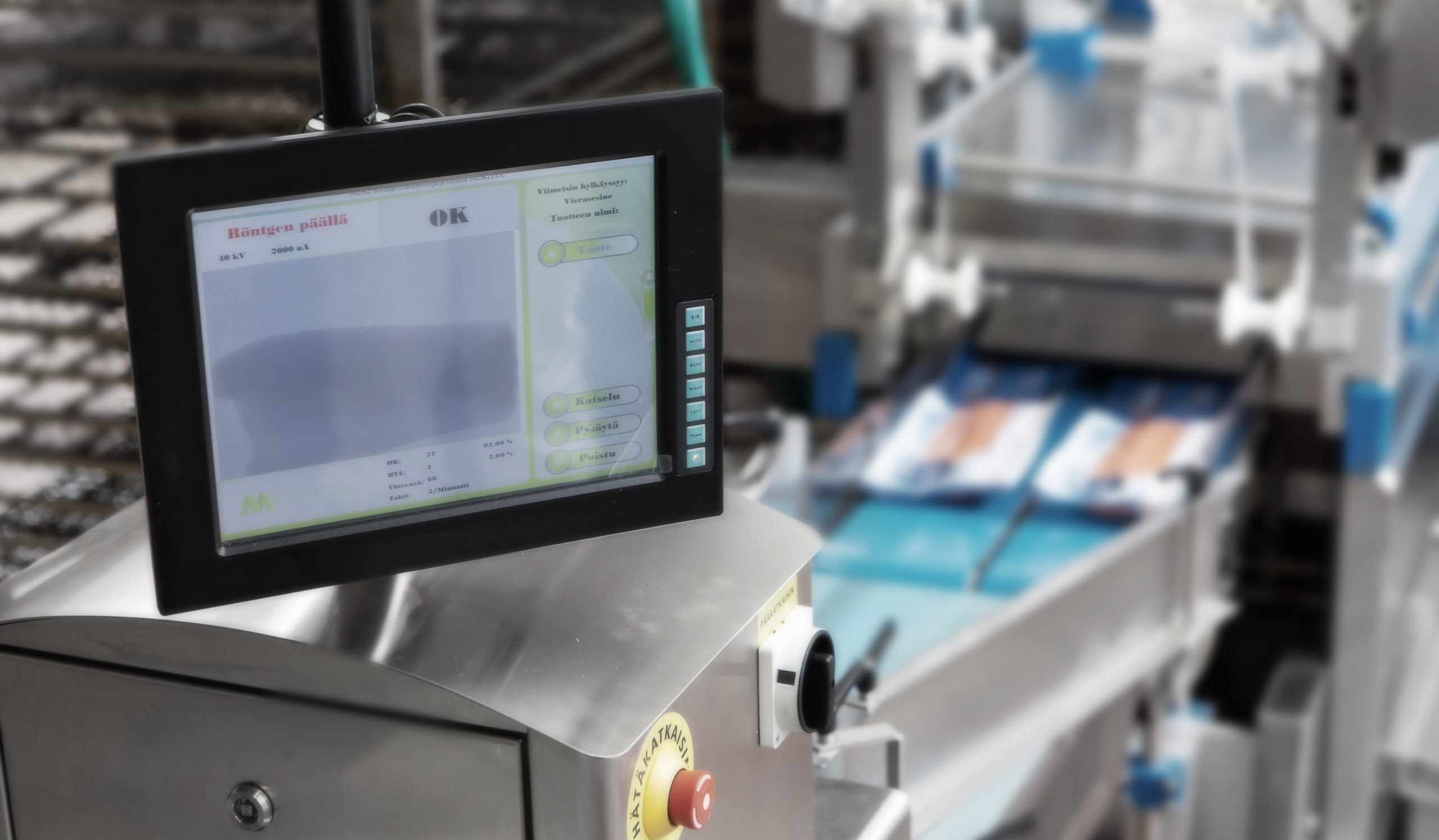 Selecting the Right Product Inspection Solution for Your Food Products