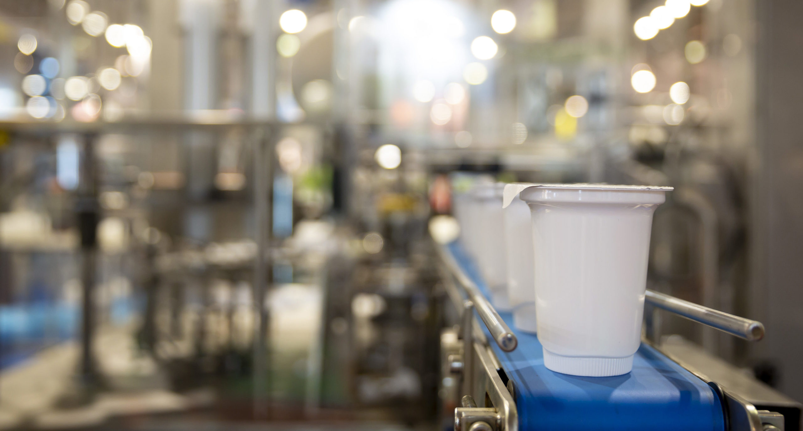 7 Reasons Why Food Producers Should Inspect Primary Packaging