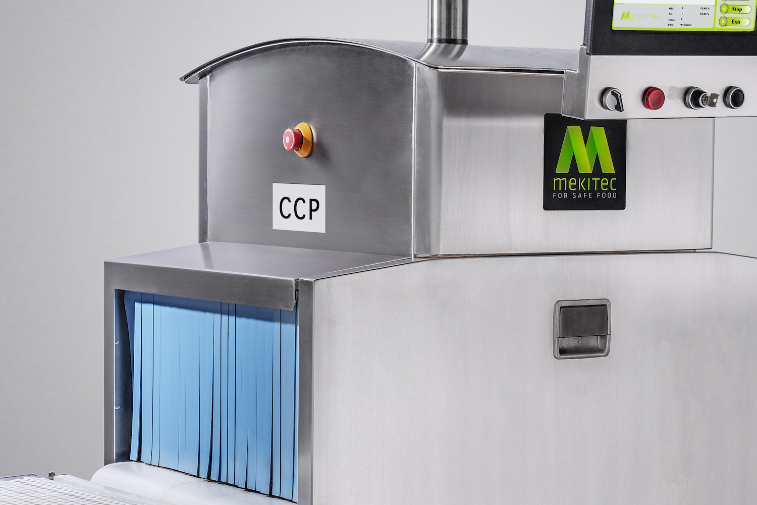 How to Get the Best Value from a Critical Control Point in Food Production?