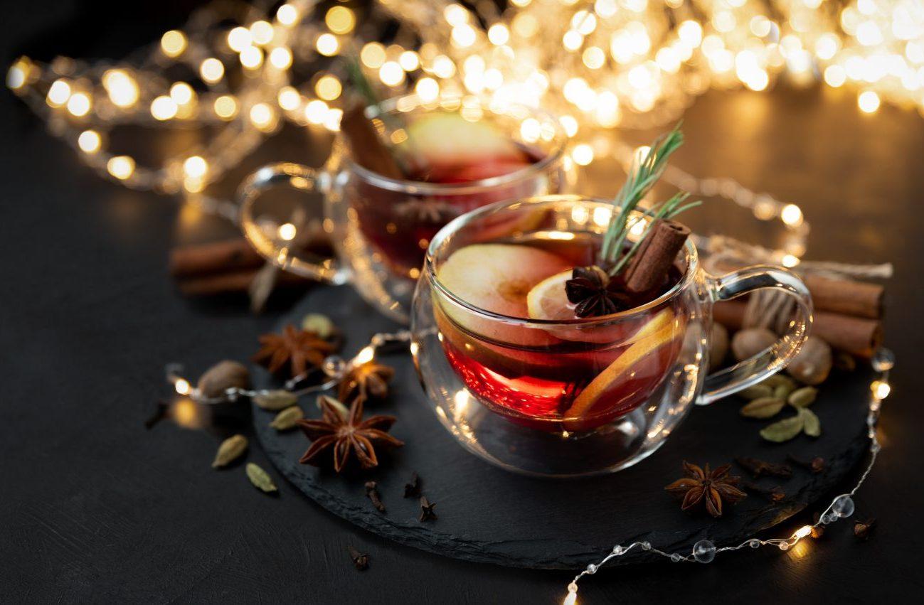 Happy Holidays 2020 from Mekitec!