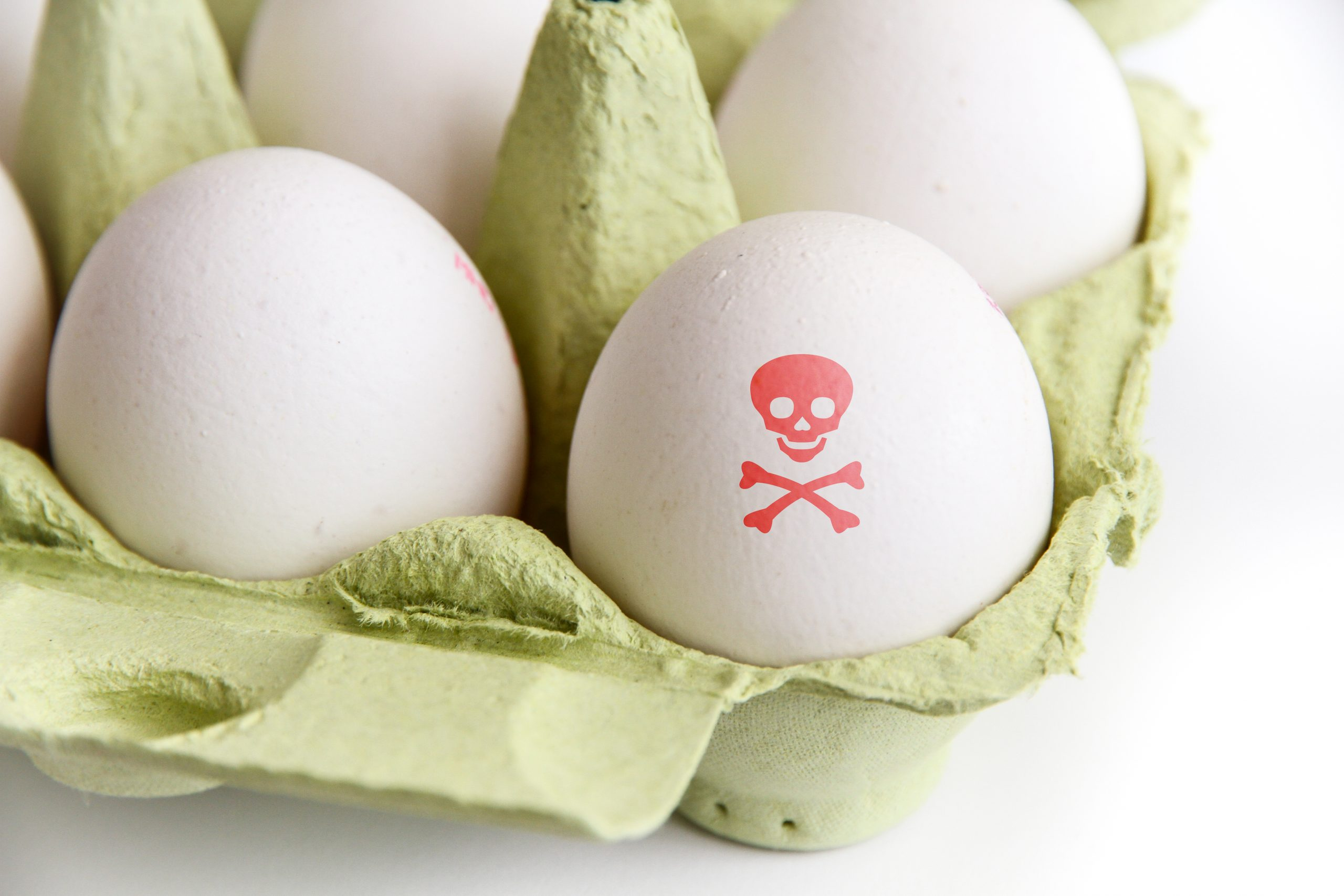 Food Fraud, Food Defense and X-ray Inspection